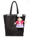 Handbag, Doll Tote