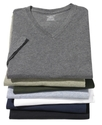 Men's Underwear, V Neck T Shirt