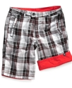Kids Shorts, Boys Reversible Shorts