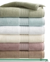 Hotel Collection Bath Towels, Turkish 13   Square