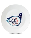 Dinnerware, Fable Accent Plate Bird