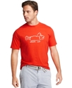 Shirt, Lobster Roll Graphic T-Shirt