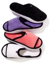 Slippers, Cabanas Microterry Sports Slide