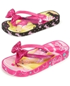 Kids Shoes, Girls or Little Girls Barbie Flip-Flop