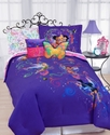 Bedding, Surreal Garden Disney Tinkerbell Full She