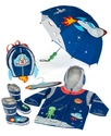 Kidorable   Space Hero   Raincoat