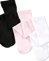 Baby Tights, Baby Girls Two Pack Tights Set