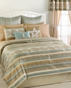 Sag Harbor 24 Piece King Comforter Set Bedding