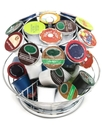 Coffee Pod Carousel, 50 Pod Organize and Display
