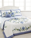 Nostalgia Home Bedding, Brenda 12   x 16   Decorat