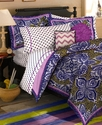Bedding, Samara Batik Twin Comforter Set Bedding