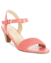 Shoes, Carinda Low Heel City Sandals Women&#39;s Shoes
