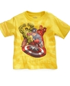Marvel Kids T-Shirt, Little Boys Avengers Tee