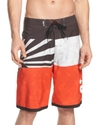 Swimwear, Tri-County Board Shorts