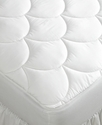 Bedding, Premium Twin Mattress Pad Bedding