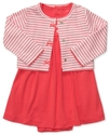 Carter's Baby Set, Baby Girls Two-Piece Dress and