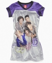 Kids Pajamas, Girls or Little Girls One Direction