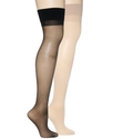 Sheer Hosiery, Silky Sheer Stocking