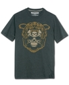 Shirt, Villain Short Sleeve Graphic T Shirt