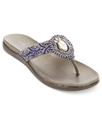 Women's Shoes, Glam Artist Thong Sandals Women's S