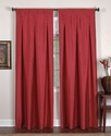 Elrene Window Treatments, Imperial 26   x 95   Pan