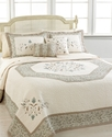 Nostalgia Home Bedding, Agnes 16   Square Decorati