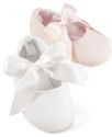 Baby Girl Ballerina Slippers