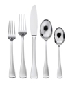 Flatware, Surge 20 Piece Set