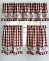 Park B. Smith Window Treatments, Pair of Provencia