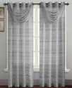 Victoria Classics Window Treatments, Brice Sheer 5