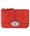 Handbag, Marlow Zip Coin Purse