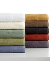 Calvin Klein Bath Towels, Resort 13   Square Washc