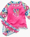 Kids Swimwear, Little Girls or Toddler Girls Two-P