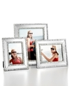 Leeber Picture Frame, Mirrored 5   x 7