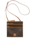 Handbag, North South Crossbody