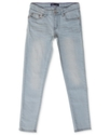 Levi's Kids Leggings, Girls Denim Stretch Leggings