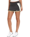 Skirt, Power Colorblock Mesh