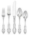 Flatware, Mikayla 50-Piece Set