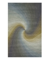 Liora Manne Area Rug, Dunes 9102/03 Waves River 3&#39;