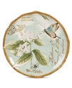 Dinnerware, Toulouse Green Salad Plate