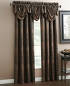 Croscill Window Treatments, Provocateur 44   x 25 