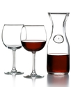 Glassware, Party for Two Balloon Wine Set