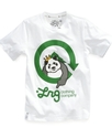 Kids T-Shirt, Boys The Homeboy Panda Tee