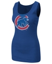 Women's MLB Shirt, Chicago Cubs Must Win T-Shirt