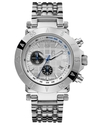 Timepieces Watch, Men's Chronograph Stainless Stee