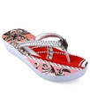 Shoes, Status Platform Thong Sandals Women's Shoes