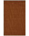 Dalyn Area Rug, Sandbar MC100 Paprika 2'3   x 8' R
