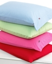 Bedding, Solid Twin Sheet Set Bedding