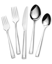 Living Flatware, Dream Forged 20-Piece Set