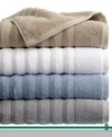 Hotel Collection Bath Towels, Textured Rib 20   x 